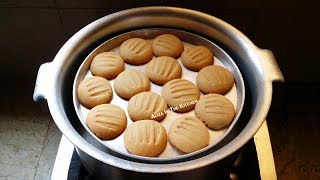 Download Biscuit Recipe Without Oven - Biscuit Recipe - Cookies Recipe Without Oven - Aliza In The Kitchen
