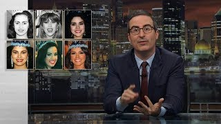 The Beautiful Past of Venezuela : Last Week Tonight with John Oliver (HBO)