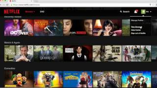 How To Cancel Netflix