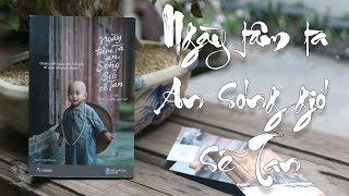 [Review Book] Ngày Tâm Ta An Sóng Gió Sẽ Tan - Lý Lê | HBOOK