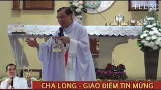 Cha Long và những câu chuyện khó tin nơi Lòng Thương Xót Chúa #1609