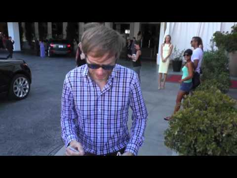 Stephen Merchant at the BAFTA Los Angeles TV Tea 2015 at SLS Hotel in Beverly Hills
