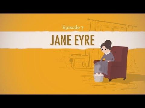 Reader, its Jane Eyre - Crash Course Literature 207