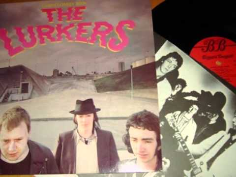 The Lurkers-Litlle old wine drinker me.wmv