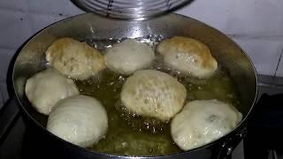 सूजी का गोल गप्पा Gol gappa |Masala Stuffing for Golgappa |Pani Puri masala-water |Pani Ke Bataashe