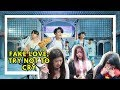 BTS 방탄소년단 'FAKE LOVE' MV REACTION | KM UNITED