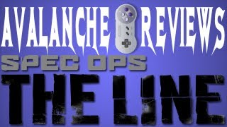 Avalanche Reviews - Avalanche Reviews: Spec Ops The Line