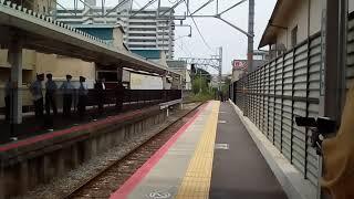 安芸長束駅新発車メロディー(長束音頭)Part1