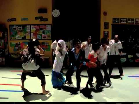 School of Zombies Full Episode - Waktu Rehat - Disney Channel Asia Travel Video
