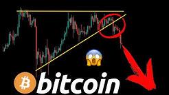 BITCOIN - LES 10000$ NE PASSENT PAS, RETOURNEMENT EN COURS ? + ETHEREUM ! analyse crypto monnaie fr