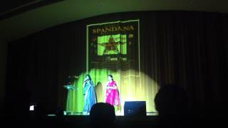 Excellent rendition of Teredide Mane - Hosa Belaku by Sowmya Shree and Divya Shenoy
