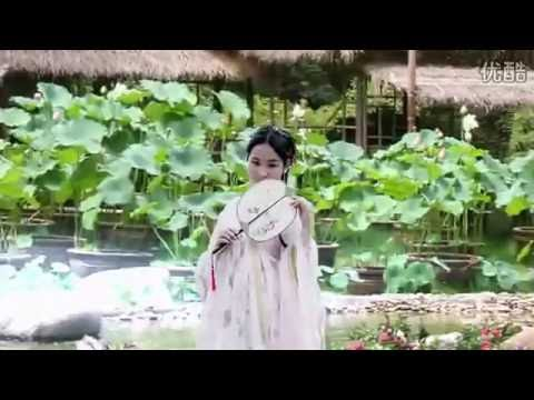 Photo Video With Music Dressing Chinese Traditional Clothing