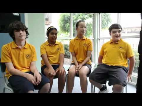 Student Radio Program at Berwick Lodge Primary School on Today's Schools