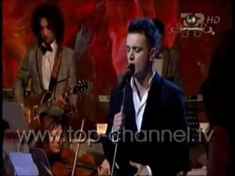 Mark Marku-Rrjedh ne kenge e ligjerime-Top Channel