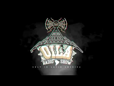 Only In Latin America Radio Show -  Episodio #20 - Ol`Dirty Bastard JR.