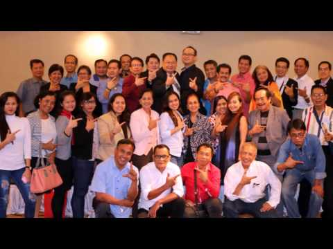 TOGA CHAT Training In Manila, Part 2: THE PARTICIPANTS