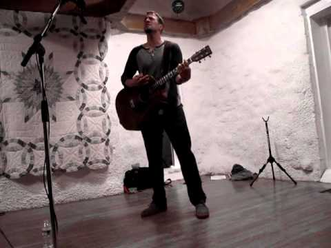 Michael Tolcher singing Fine