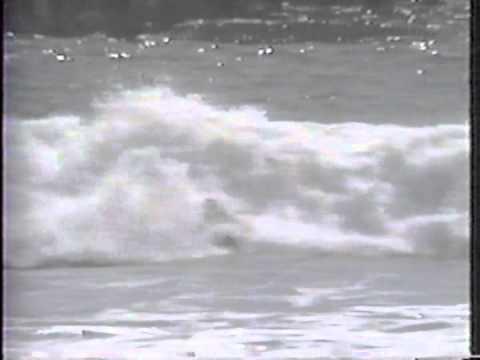 Morey Boogie Championship Oceanside, CA 1990