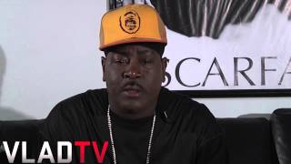 Trick Daddy: New Rappers Today Aren't Authentic