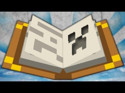 Minecraft – 1.8 Book Hack (Force OP) – WiZARD HAX