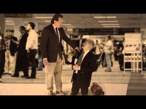 Waren Kapsner | Bruce Comedy Skit | Warren and BT