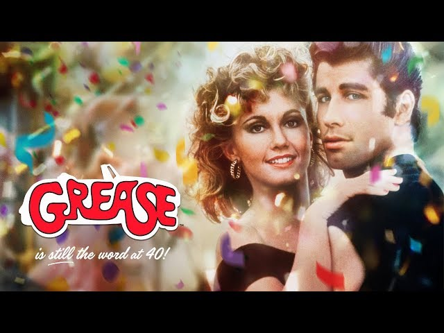 grease movie review essay
