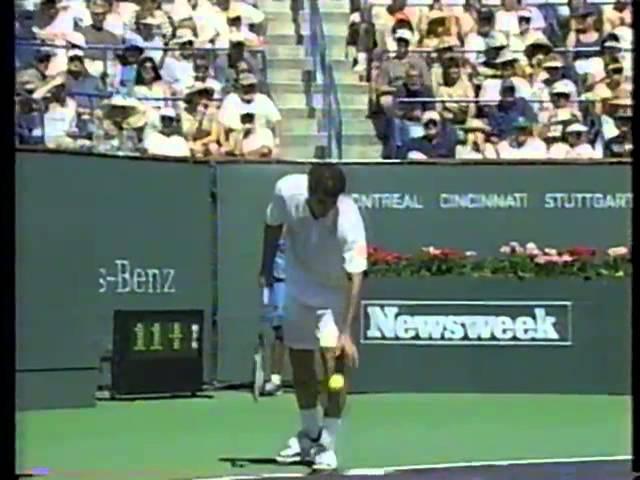 Roger Federer defeats Stan Wawrinka for historic Indian Wells title –live!