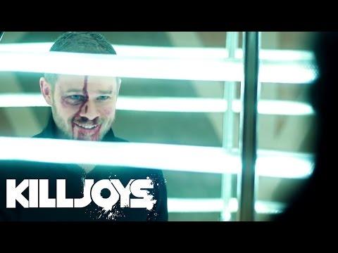 Killjoys Season 2 Episode 8 - Full Metal Monk Sneak Peak