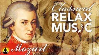 for Stress Relief, Classical  for Relaxation, Instrumental , Mozart, ♫E092