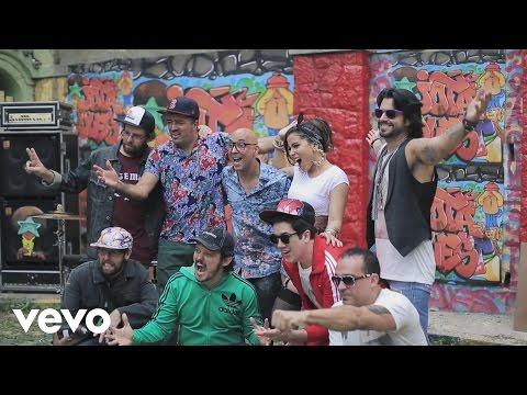 Jota Quest - Blecaute (Making Of) ft. Anitta, Nile Rodgers