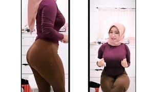 Body Super hot.. Pantat Besar... Bikin Ngaceng.
