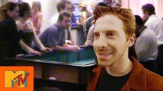 Seth Green's Illegal Poker Game Gets Raided | Punk'd