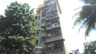 Project video of Takshashila Nest