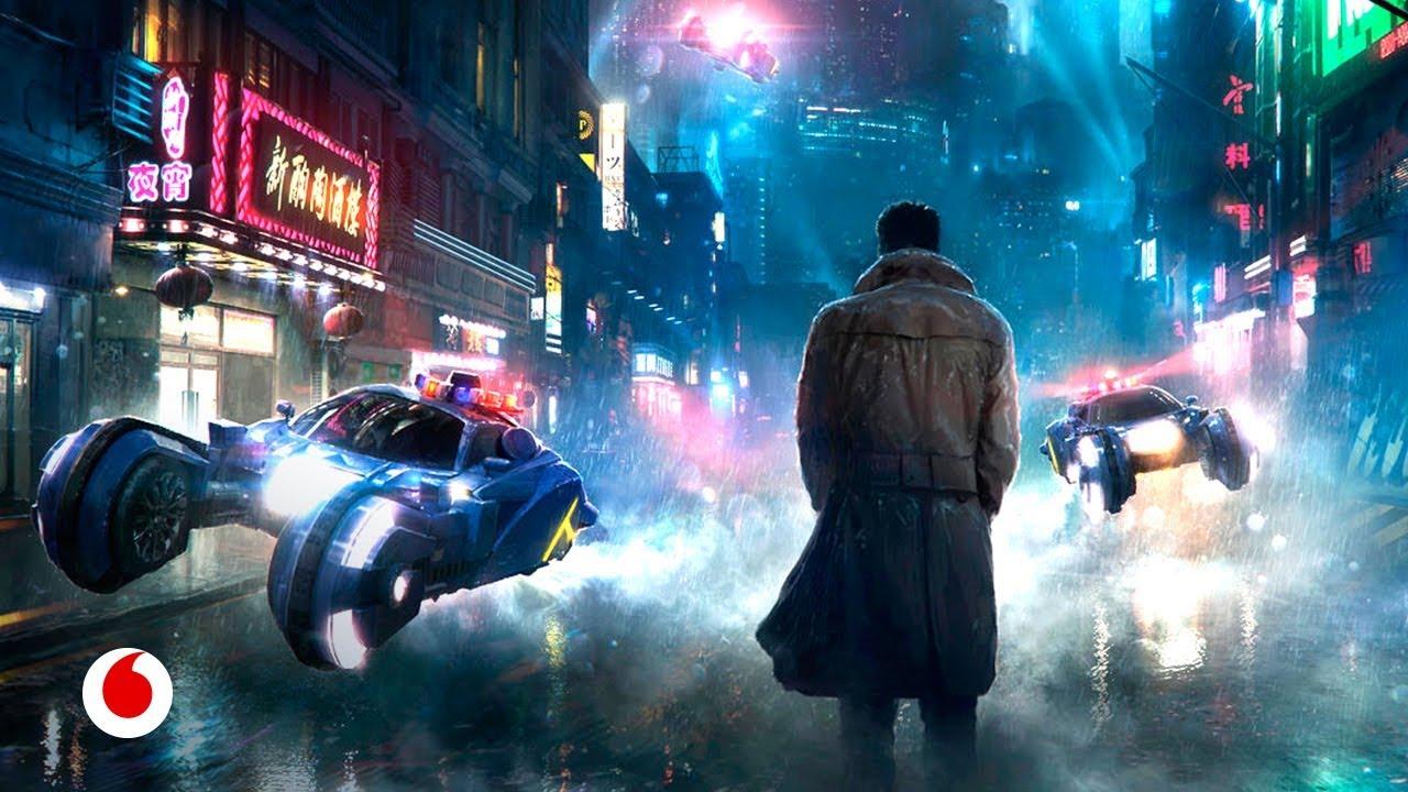 El creador del mundo de Blade Runner 2049