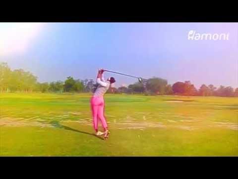 HGC Swing Focus: Ankita Tiwana Pt 1
