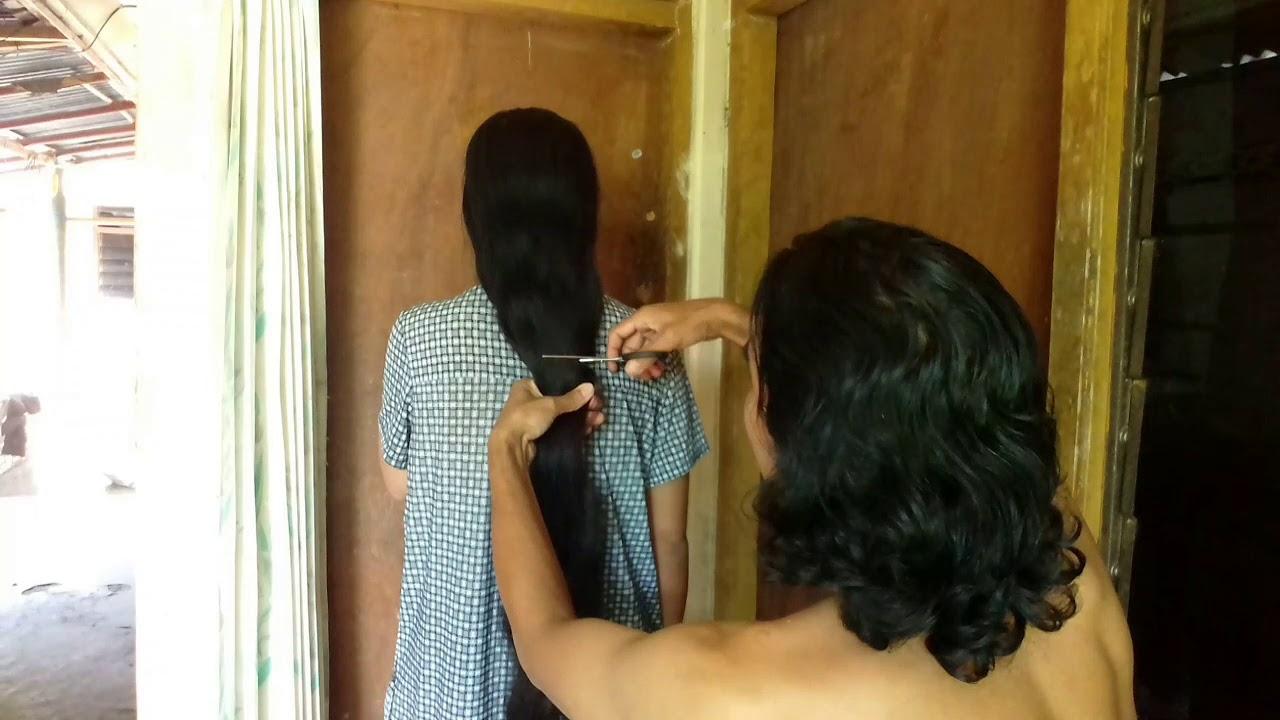 Potong rambut - YouTube