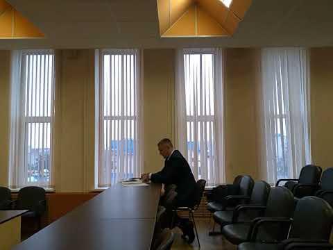 Андрей Назаров, депутат Совета МО Ейский район