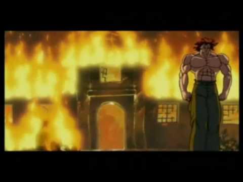 Demon Warrior Yujiro