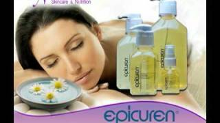 Epicuren Citrus Herbal Cleanser : Epicuren products found at Beautynhealth.com Thumbnail