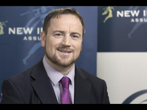 Sean Gillen - New Ireland Assurance