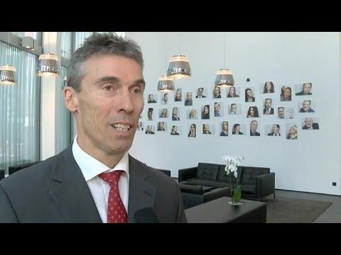 Videobotschaft Allianz Suisse mit guter Performance