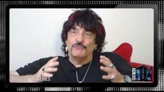 Carmine Appice on Drum Talk TV!