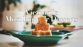 開箱#EP43: 好吃甜甜的越南胡志明市的旅遊伴手禮開箱試吃