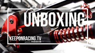 Unboxing - Fanatec ClubSport Pedals V3