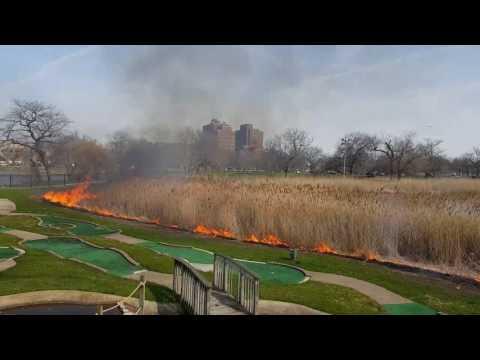 Chicago RX Burn 4/12/17