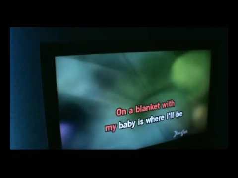 Under the boardwalk -  Bruce Willis  (Rajat's Karaoke Version)