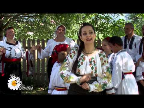 Dana Dancila - Maruntel pe numarate