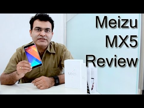 Meizu MX5 Review With Reasons To Buy And Not Buy