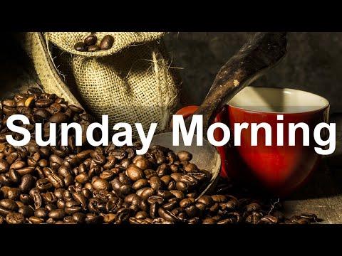 Sunday Morning Jazz - Good Mood Jazz and Bossa Nova Music for Relax Morning