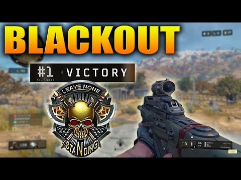 Call of Duty Black Ops 4 Neues Update !! [Bo4 Blackout ] thumbnail